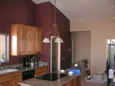 Being In Charge Of Your Mesa, AZ Interior And Exterior Painting