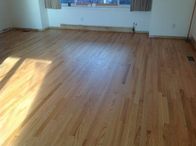 Wood Floor Refinishing South Jersey