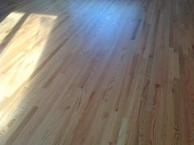 Hardwood Floor Refinishing South Jersey