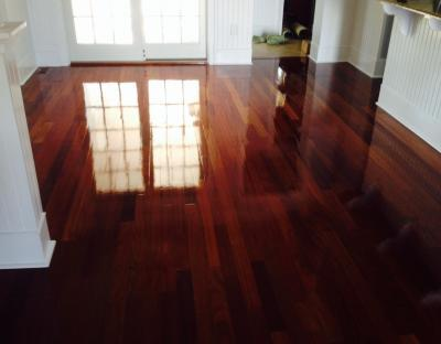 Proper Care And Maintenance Of Hardwood Floors From Extreme Floor Care