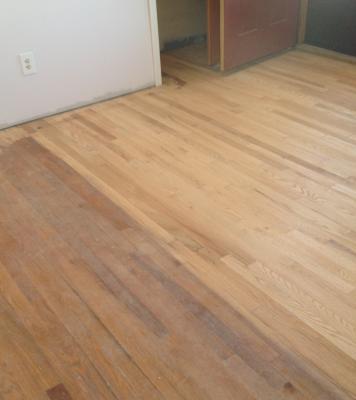 Hardwood Floor Refinishing Brigantine Nj 08203