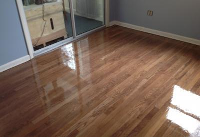 Hardwood Floor Staining And Refinishing Cape May Nj 08204