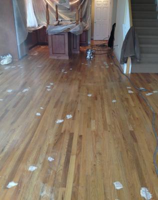Hardwood Floor Refinishing Sea Isle City Nj 08243