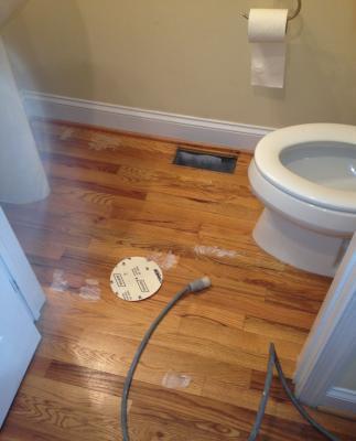 Wood Floor Refinishing Sea Isle City Nj 08243