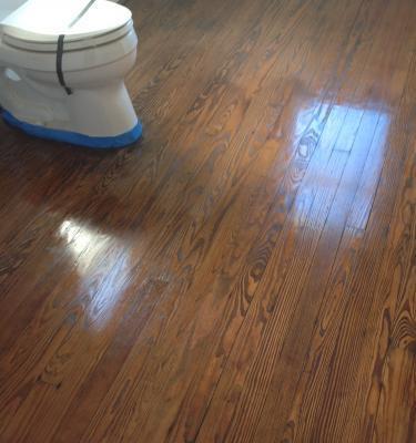 Hardwood floor refinishing avalon nj 08202 for Wood flooring specials