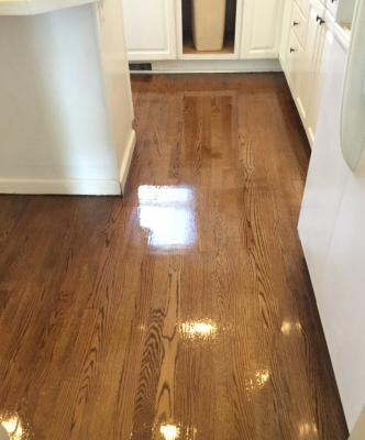 When To Refinish Hardwood Floors By Extreme Floor Care