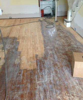 Hardwood Floor Refinishing Avalon Nj 08202