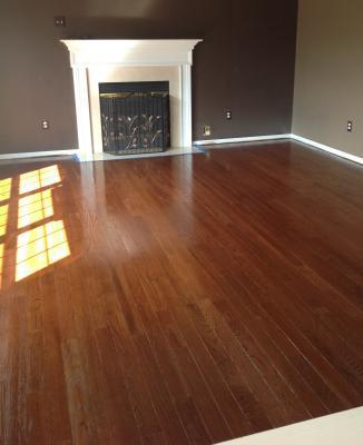 Wood floor refinishing Egg Harbor Township NJ 08234