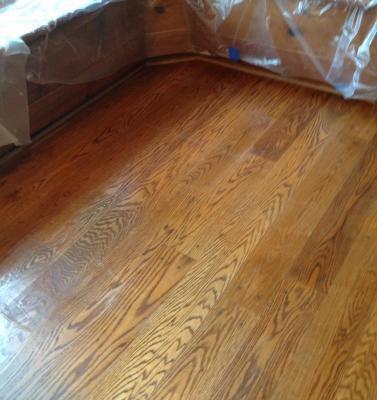 Wood Floor Refinishing Linwood Nj 08221