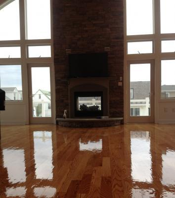 Cost Of Refinishing Hardwood Floors And 5 Things To Know Before