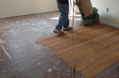 Hardwood Floor Refinishing Ventnor Nj 08406