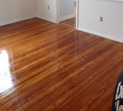 Hardwood Floor Refinishing Ventnor Nj 08406