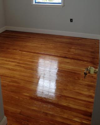 Wood Floor Refinishing Ventnor Nj 08406