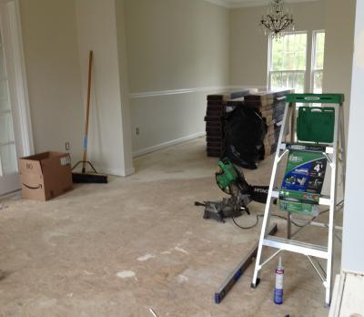 Hardwood floor installation egg harbor township nj 08234 for Wood floor installation nj