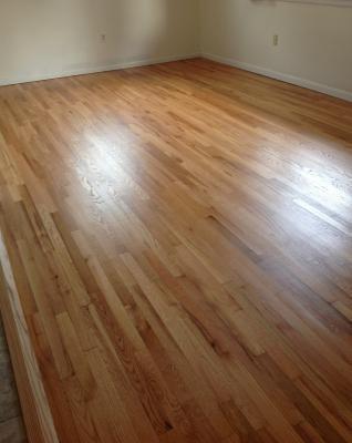 Hardwood Floor Refinishing Cape May Nj 08204