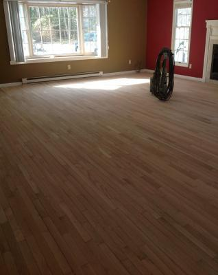 Wood Floor Refinishing Galloway NJ 08205 By Extreme Care