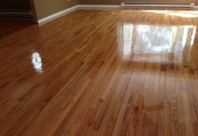 Hardwood Floor Refinishing Galloway Nj 08205 By Extreme