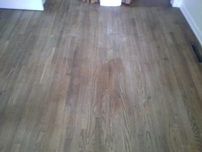 Wood Floor Refinishing In Northwest Indiana