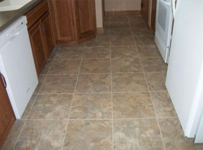 The best way to Clean Ceramic Tile Floors? Irvine, Ca - Pacific ...