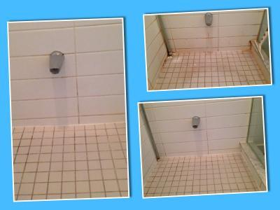 how to clean bathroom tiles cleaning lady in liberty village toronto ontario