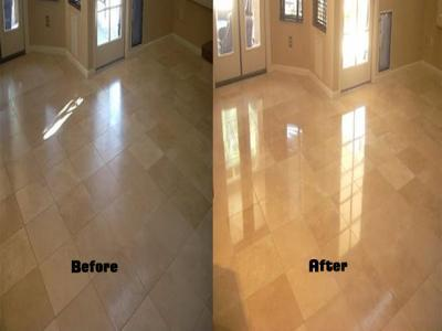 The way to Clean And Polish Marble Floors, Orange CA | Pacific ...