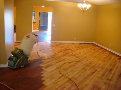 Engineered Wood Flooring U2013 As Low As $1:00 Per Sq Ft