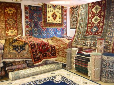 cleaning of oriental rugs in princeton, nj.