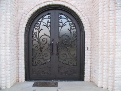 French Doors In Phoenix Az