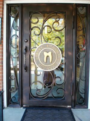 Iron Doors In Phoenix Az