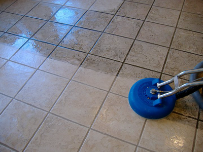 Best Commercial Tile and Grout Cleaning Service in Edmonton, AB