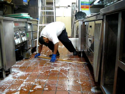 Merveilleux Edmonton AB, How To Clean Restaurant Properly, Professional Restaurant  Cleaning Services In Edmonton Alberta