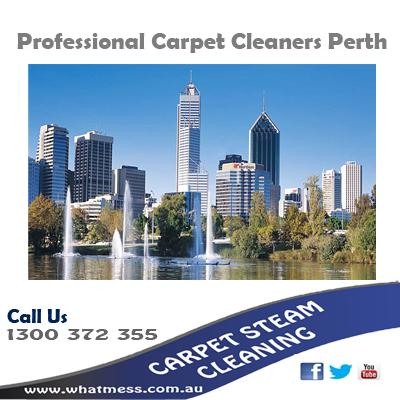 Local Carpet Cleaning Company Perth Wa