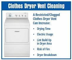 dryer vent cleaning roof top vent screen or no screen in beavercreek ohio