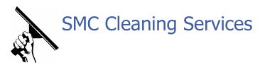 SMC Cleaning Services Logo